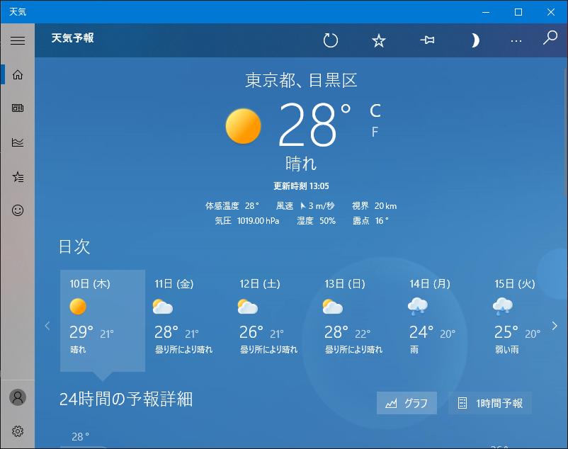 すっかり夏の雰囲気 by天空オフィシャルブログ所蔵画像