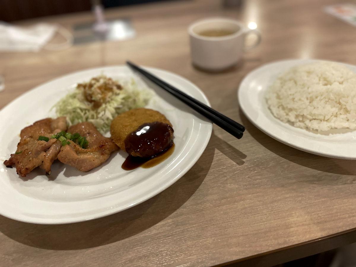 鶏の西京焼き定食 by天空オフィシャルブログ所蔵画像