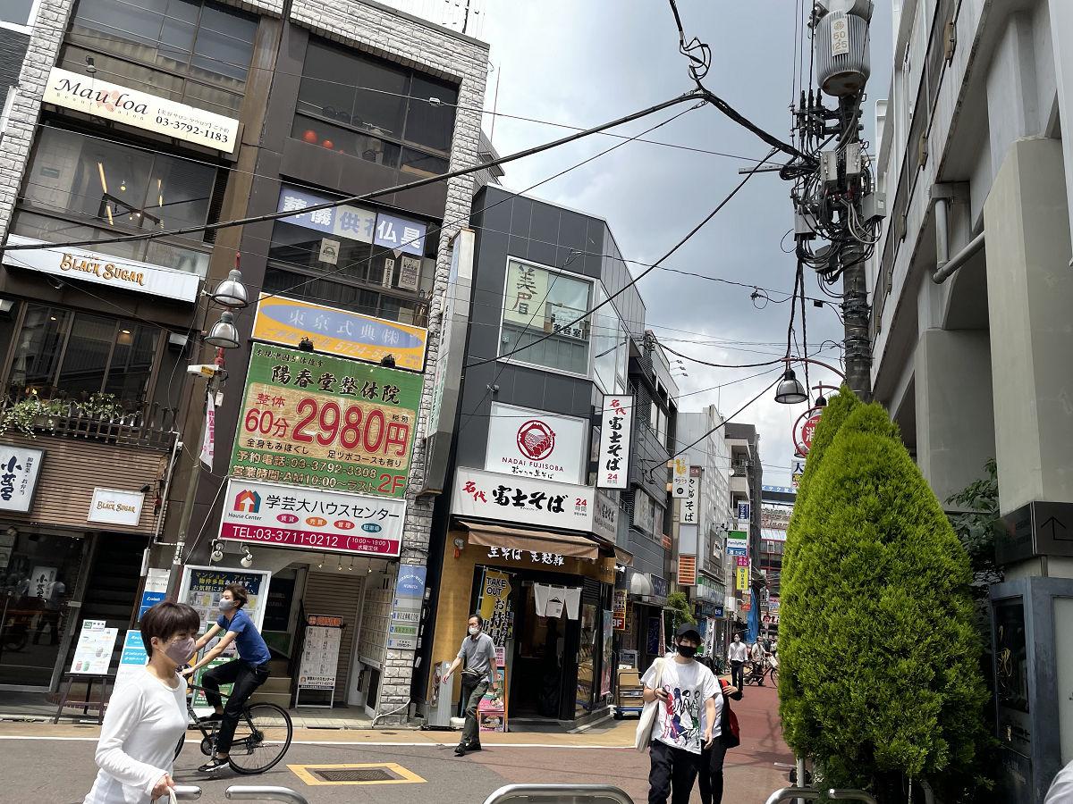 なかなか梅雨入りしない関東地方 by天空オフィシャルブログ所蔵画像