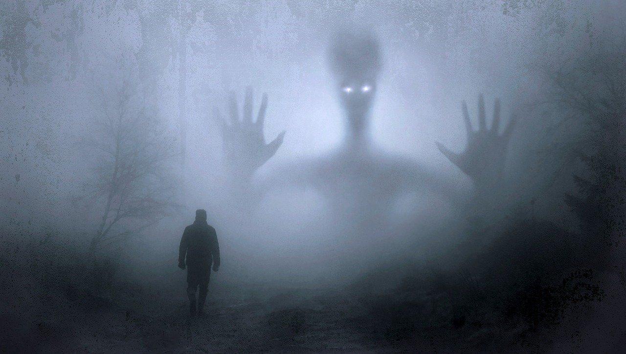 死人の魂をものにして潜在意識を強化