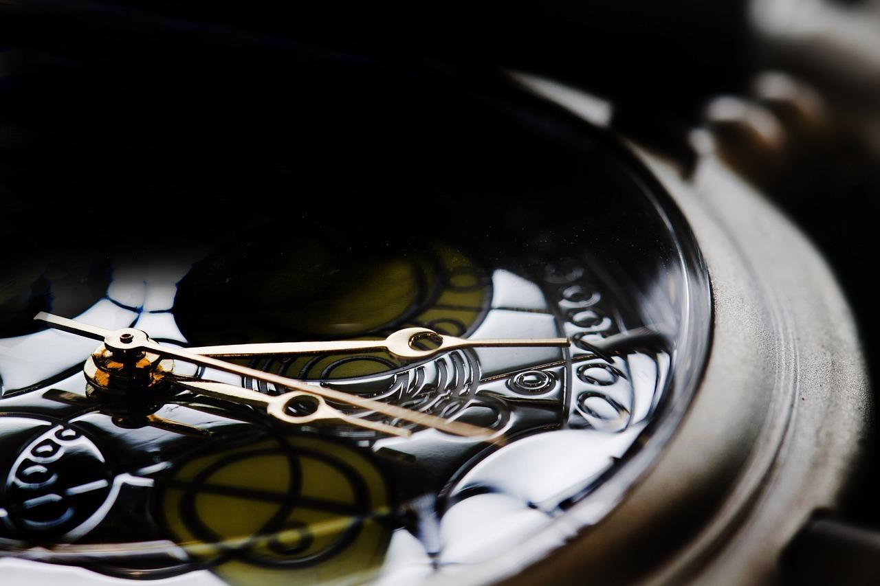 運命を決する時間の驚異 by天空オフィシャルブログ所蔵画像