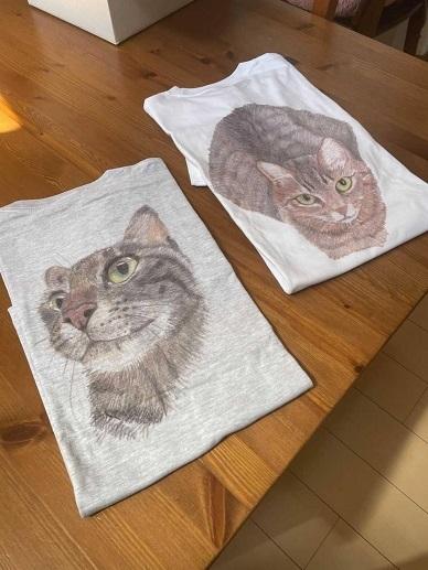 チビタTシャツ