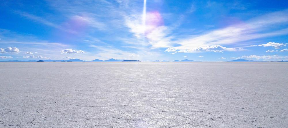 Horizon__Salt Flats_