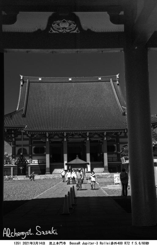 本門寺1351-16 Ⅱ