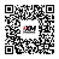 XM公式サイトORコード