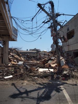 石巻4月2011