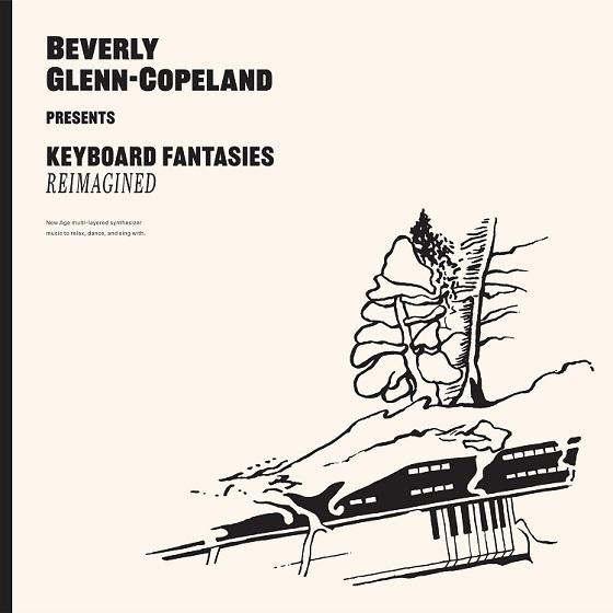 BEVERLY GLENN-COPELAND_KEYBOARD FANTASIES REIMAGINED_cover560