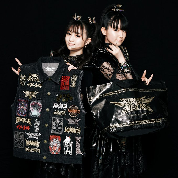 BABYMETALは独自の音楽ジャンルやライブスタイルを作り出しただけではなく、海外の音楽ファンを日本の音楽に誘導する水先案内人の役割も果たしている。