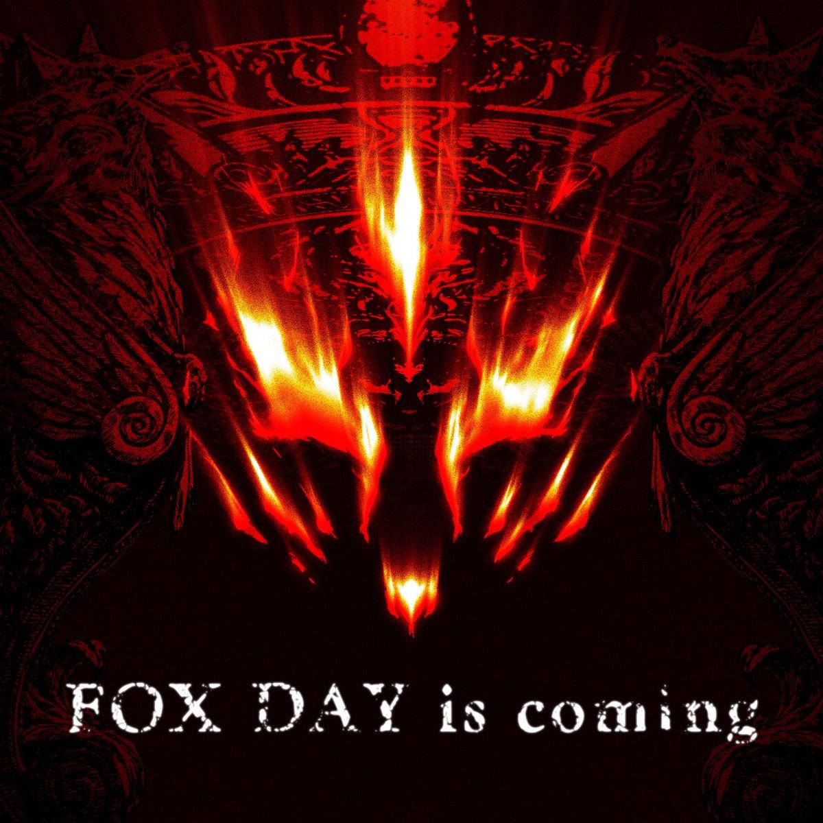 BABYMETALにとって重要なFOX DAY(4月1日)に何が発表されると思う?