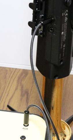YDS-150 to THR30II Wireless
