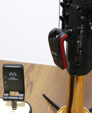 LEKATO ギターワイヤレスシステム