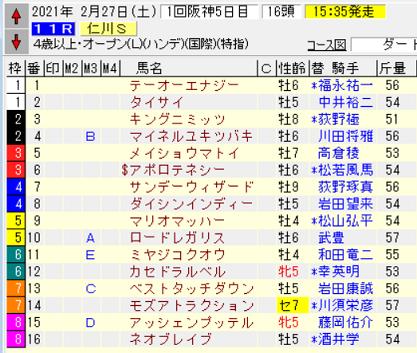21仁川S