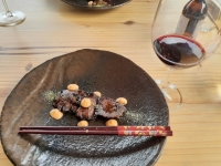 Creation Wines 料理5