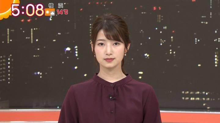 2020年12月25日安藤萌々の画像01枚目
