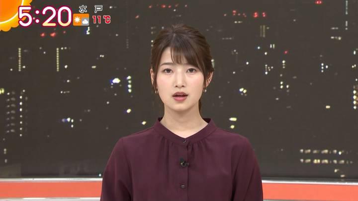 2020年12月25日安藤萌々の画像02枚目