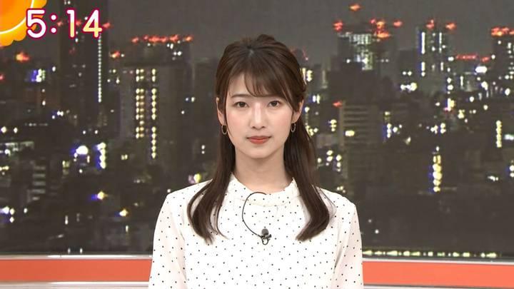 2021年01月14日安藤萌々の画像02枚目