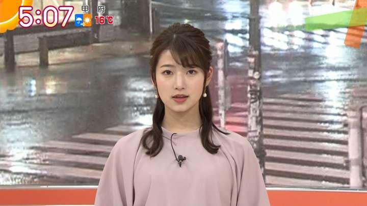 2021年01月27日安藤萌々の画像02枚目