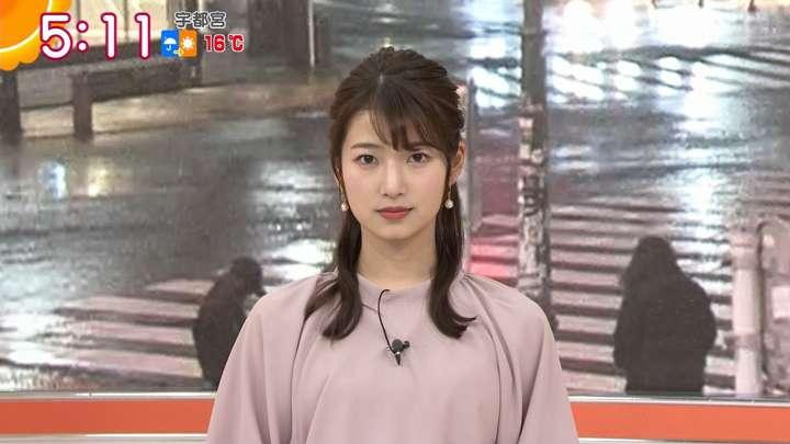 2021年01月27日安藤萌々の画像03枚目