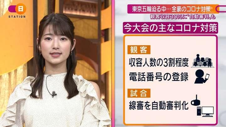 2021年02月21日安藤萌々の画像04枚目