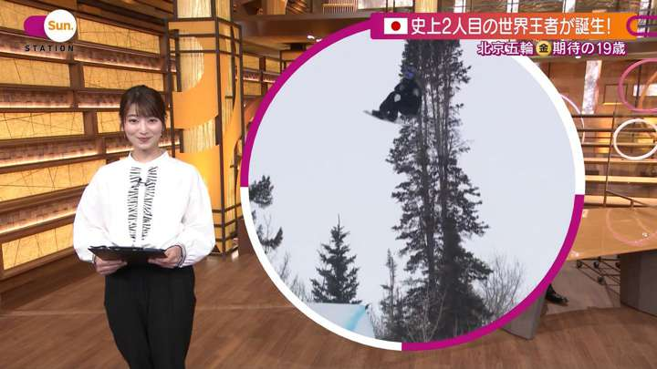 2021年03月14日安藤萌々の画像02枚目