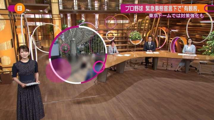 2021年04月25日安藤萌々の画像01枚目