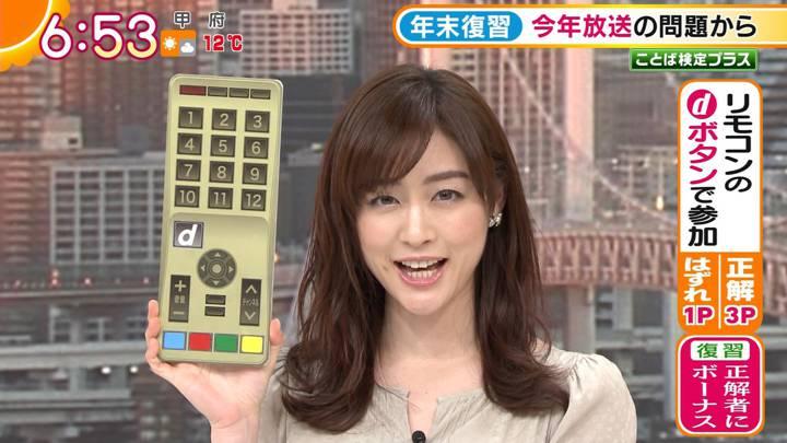 2020年12月25日新井恵理那の画像06枚目