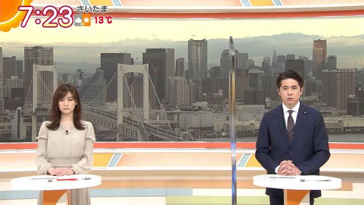 2020年12月25日新井恵理那の画像10枚目