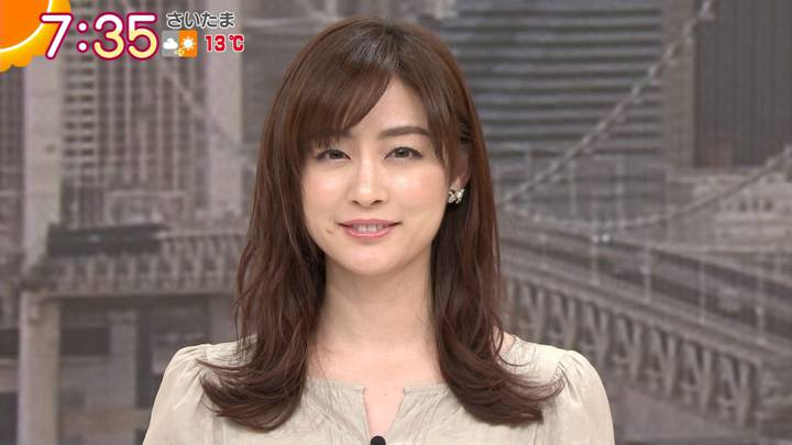 2020年12月25日新井恵理那の画像11枚目