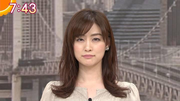 2020年12月25日新井恵理那の画像12枚目