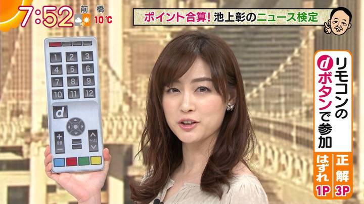 2020年12月25日新井恵理那の画像13枚目