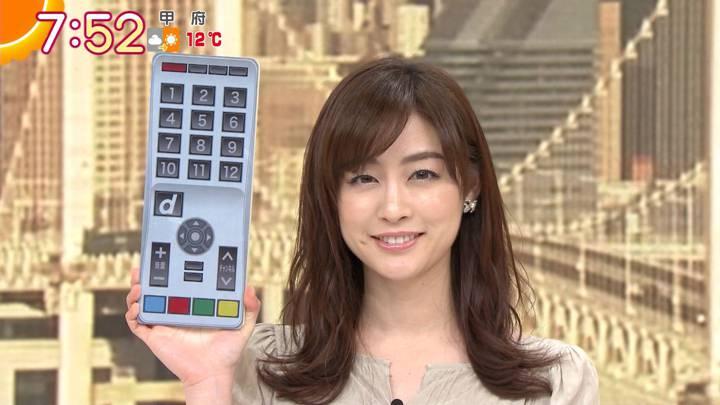 2020年12月25日新井恵理那の画像15枚目