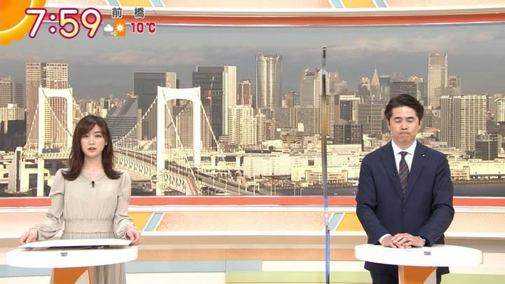 2020年12月25日新井恵理那の画像16枚目