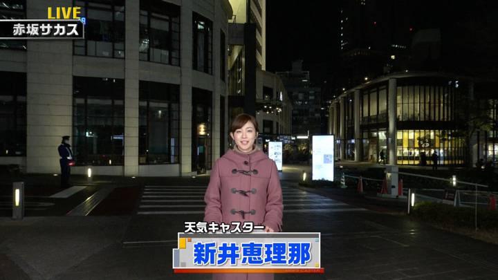 2020年12月26日新井恵理那の画像10枚目