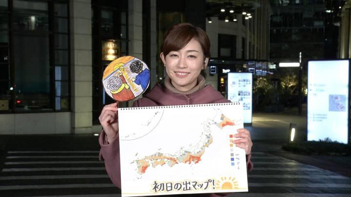 2020年12月26日新井恵理那の画像17枚目
