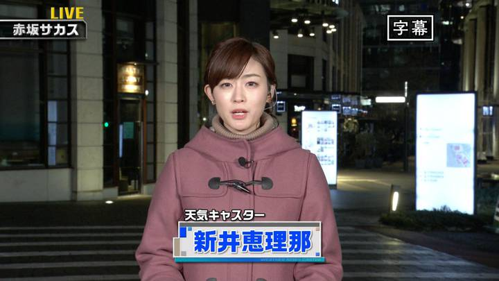 2020年12月26日新井恵理那の画像22枚目