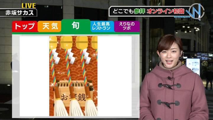 2020年12月26日新井恵理那の画像24枚目
