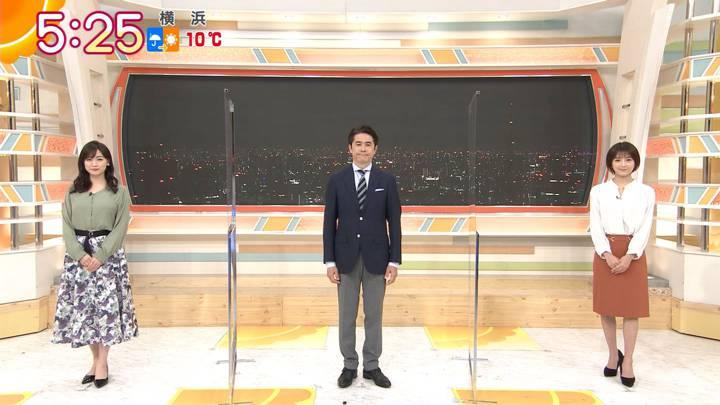 2020年12月28日新井恵理那の画像01枚目