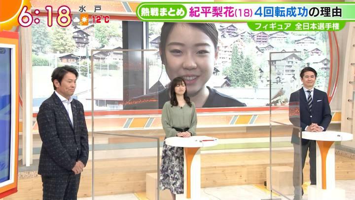 2020年12月28日新井恵理那の画像05枚目