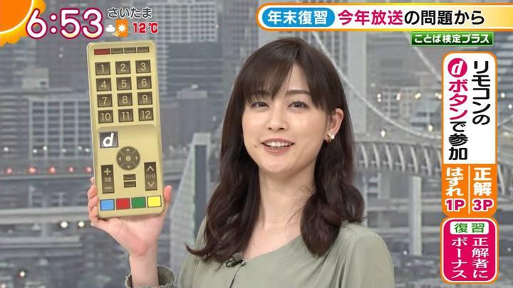 2020年12月28日新井恵理那の画像07枚目