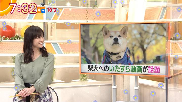 2020年12月28日新井恵理那の画像18枚目