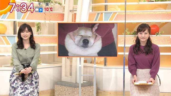 2020年12月28日新井恵理那の画像19枚目