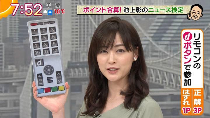 2020年12月28日新井恵理那の画像23枚目