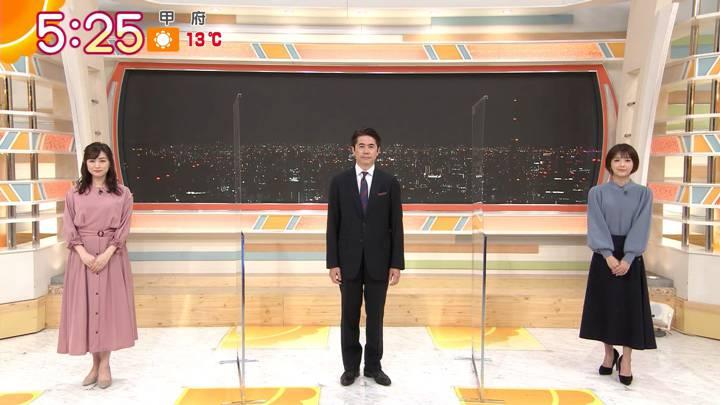 2020年12月29日新井恵理那の画像01枚目