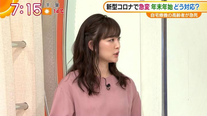 2020年12月29日新井恵理那の画像10枚目