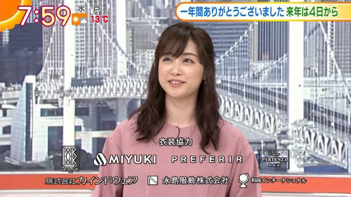 2020年12月29日新井恵理那の画像18枚目