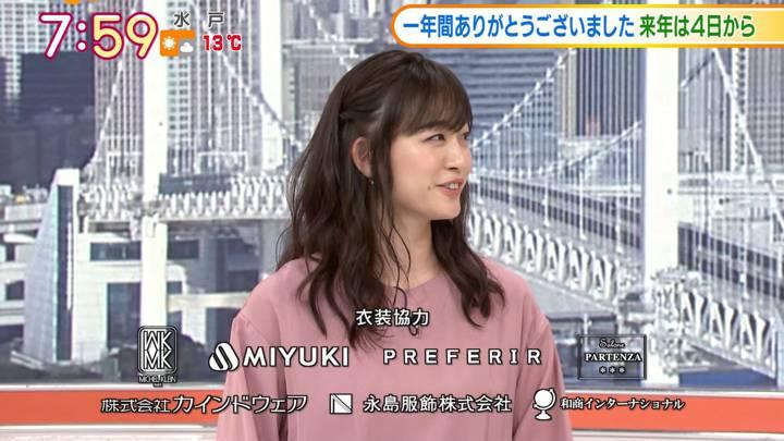 2020年12月29日新井恵理那の画像19枚目