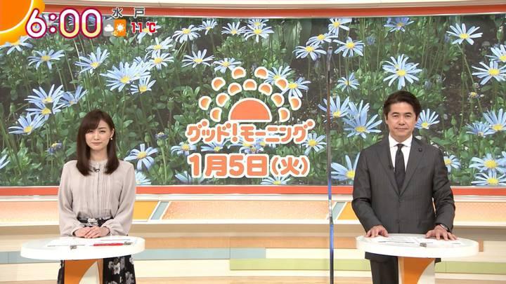 2021年01月05日新井恵理那の画像03枚目