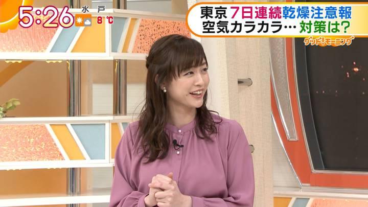 2021年01月06日新井恵理那の画像01枚目