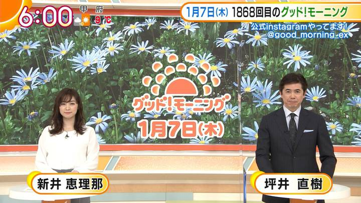2021年01月07日新井恵理那の画像04枚目