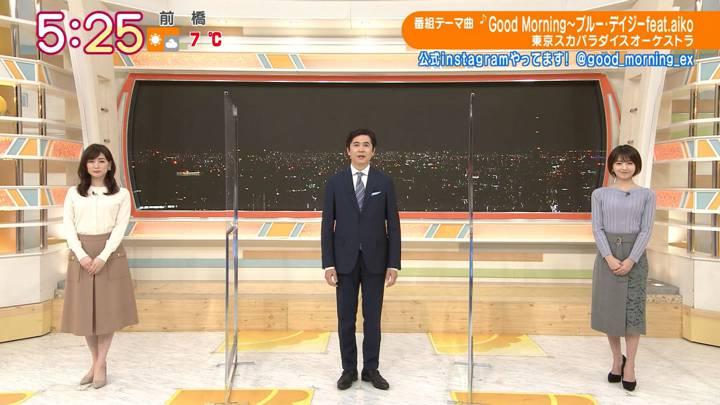 2021年01月11日新井恵理那の画像01枚目
